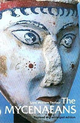 Ancient Mycenaeans Greece Tiryns Pylos Tombs Palaces Religion Fresco Art Relics