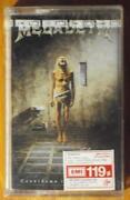 Megadeth Cassette