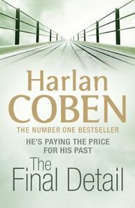 HARLAN-COBEN-THE-FINAL-DETAIL-BRAND-NEW-FREEPOST-UK