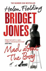 Bridget Jones: Mad About the Boy by Helen Fielding Kitchener / Waterloo Kitchener Area image 1