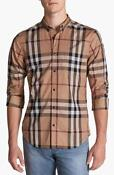 Burberry Brit Check Sport Shirt