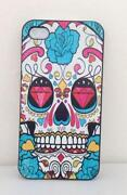 iPhone 5 Case Skull