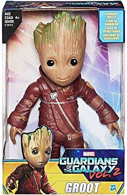 Guardians of the Galaxy Vol.2 Baby Groot 10 Figure Ravager Outfit Exclusive