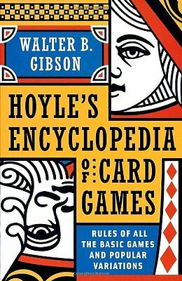Hoyles Modern Encyclopedia of Card Games: Rules of All the Basic Games and Popu