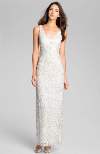 Sue Wong Wedding Dress Ebay