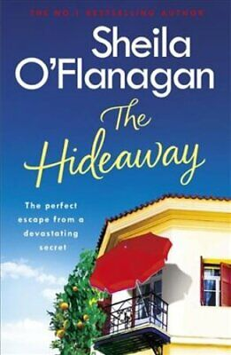 The Hideaway Escape for the summer with the riveting No. 1 best...