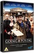 Going Postal DVD