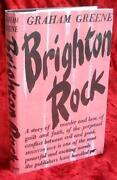 Graham Greene Brighton Rock