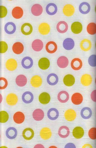 Easter Vinyl Tablecloth Ebay