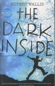 The Dark Inside von Rupert Wallis (2014, Taschenbuch)