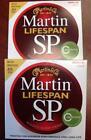 Martin SP Lifespan