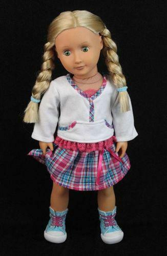 new our generation dolls