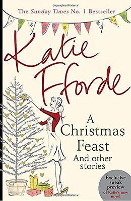 A Christmas Feast,Katie Fforde