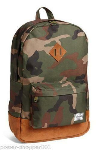 Kids Camo Backpack | eBay