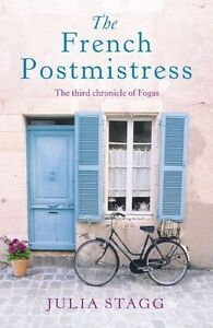 The French Postmistress by Julia Stagg (Paperback, 2013)