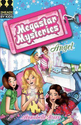 Angel (Megastar Mysteries),Annabelle Starr