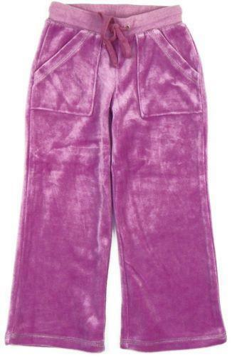 Juicy Couture Girls Pants | eBay