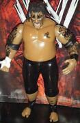 WWE Action Figures Umaga