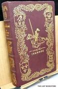 Easton Press Ivanhoe