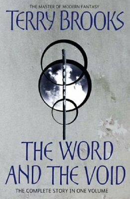 The Word And The Void Omnibus (Word & the Void),Terry