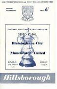 1957 FA Cup Final