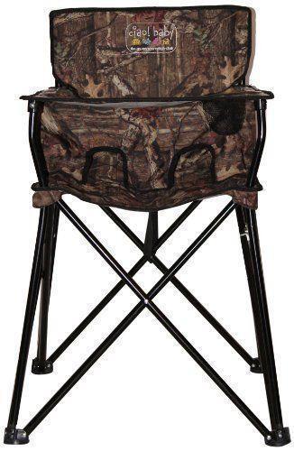 Camping High Chair Ebay