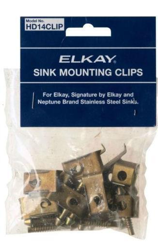 Sink Clips Ebay