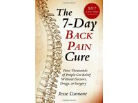 BARGAIN: The 7-Day Back Pain Cure: