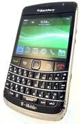 Blackberry Bold 9700 Tmobile