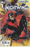Nightwing New 52