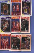 1989 Fleer Basketball
