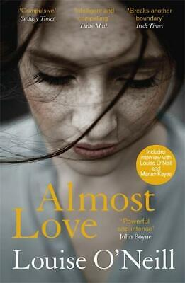 Almost Love: the addictive story of obsessive love from the bestselling author