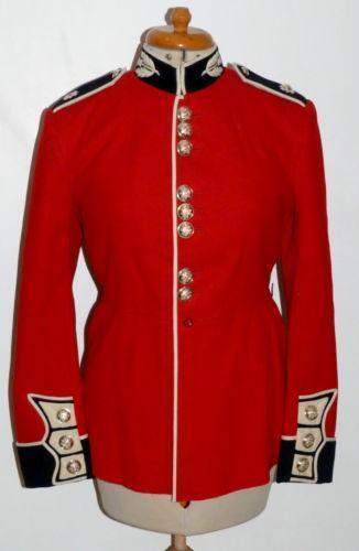 Guards Tunic: Militaria | eBay