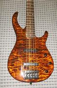 Peavey 5 String Bass Guitar