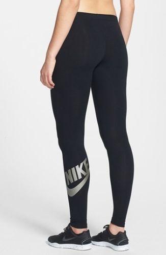 nike leggings athletic apparel ebay
