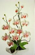 Orchideen Schale