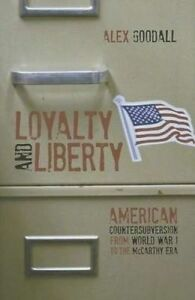 Loyalty and Liberty, Alex Goodall