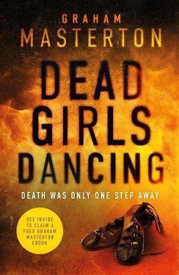 Dead Girls Dancing (Katie Maguire),Graham Masterton- 9781784976415