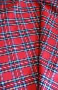 Cotton Tartan Fabric