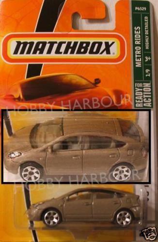 Car Paint Store >> Matchbox Prius: Diecast-Modern Manufacture | eBay