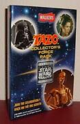 Tazo Collectors Force Pack