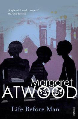 Vida Before Man (Contemporáneo Classics) Por Margaret Atwood,Nuevo Libro,Libre &