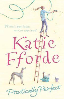 Practically Perfect,Katie Fforde