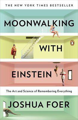 Купить Moonwalking with Einstein: The Art and Science of