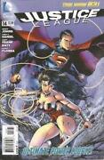 Justice League of America 14