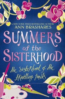 The Sisterhood of the Travelling Pants, Brashares, Ann, Very Good, Paperback