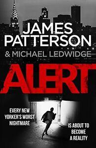 Alert: (Michael Bennett 8),James Patterson- 9780099594369
