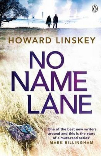 NEW No Name Lane By Howard Linskey Paperback Free Shipping