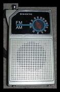 Sanyo Am FM Radios