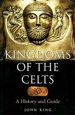 Ancient Celtic Kingdoms Gaul Galatia Britain Ireland Viking Religion Druid Kings